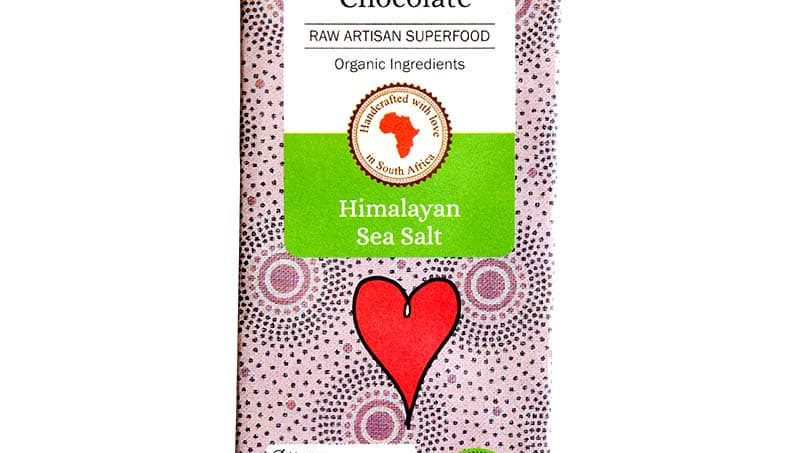 Himalayan Sea Salt Bar