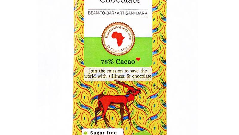 78% Cacao Bar