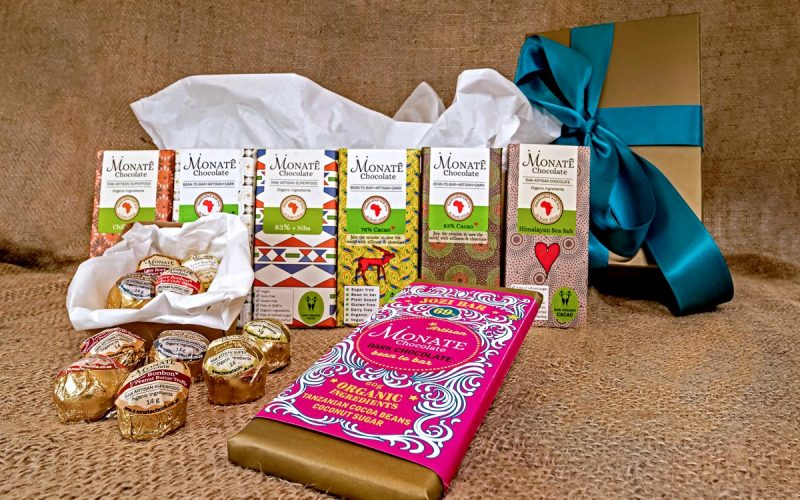 Monate Chocolate Delicious Gift
