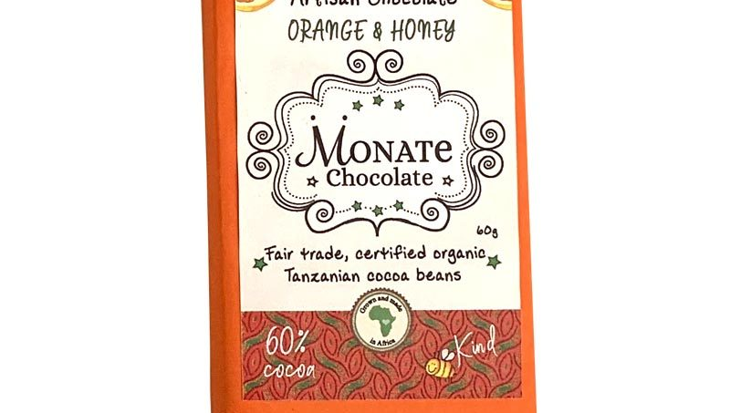 Monate-Chocolate-orange-honey-60g